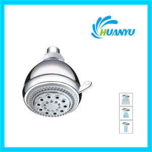 Top Shower Head, Small Overhead Shower (HY713) pictures & photos