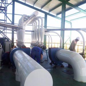 Mill Wheat 100t/D Wheat Flour Milling Plant pictures & photos