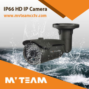 4MP 3MP 2MP 1.3MP 1MP CCTV Bullet Waterproof IP Camera pictures & photos