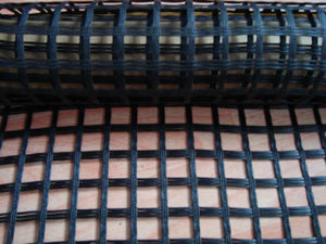 Fiberglass Geogrid for Railway Foundation pictures & photos