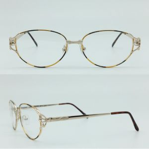 Hot Selling Optical Frames Metal Glasses pictures & photos