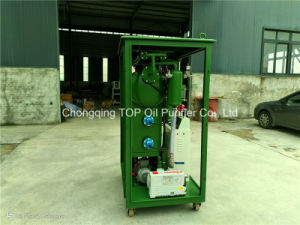 High Performance Multipurpose Insulating Oil Purifier (Series ZYB) pictures & photos