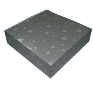 Corrugated Cardboard Gift LED Lamp Box pictures & photos