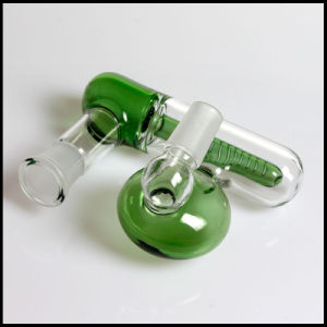 Cool Angled Joint Lacunaris Inline Ashcatcher Glass Smoking Ash Catcher Ashcatchers pictures & photos