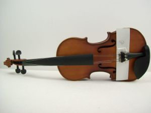 Musical Instrument All Solid Violin Outfit pictures & photos