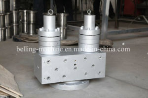 16mm 40mm 50mm 63mm PVC Two Pipes Making Machines pictures & photos