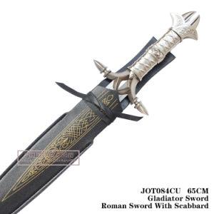 Gladiator Swordroman Sword with Scabbard 69cm Jot084cu pictures & photos