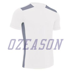 High Quality New Design Sublimated Printed Soccer Jersey pictures & photos