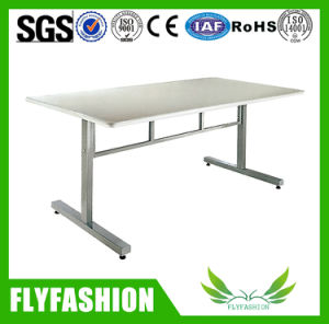 High Quality Office Furniture School Training Table for Wholesale (SF-48F) pictures & photos