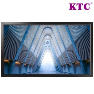 55 Inch Exquisite Wire Drawing and Super Quality CCTV Monitor pictures & photos