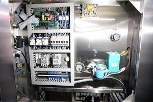 Automatic Rubber Ozone Aging Test Machine pictures & photos