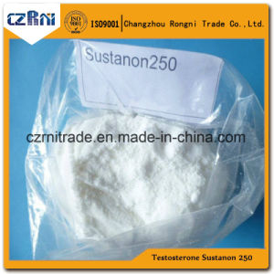 Hot Sale High Quality 99% Testosterone Sustanon250 Blend Sustanon pictures & photos