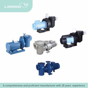 Swimming Pool Pump with CE Certificate pictures & photos
