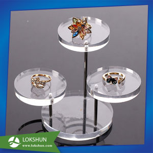 Plexiglass Jewellery Holders, Jewelry Display Cases pictures & photos