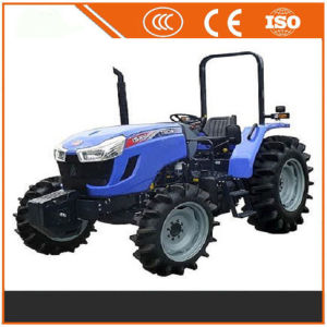 Hot Sale 4WD Agricultural Farm Tractor Factory with Ce Certifications pictures & photos