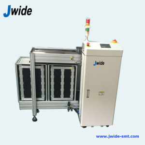 Automatic PCB magazine Loader Machine for SMT Assembly Line pictures & photos