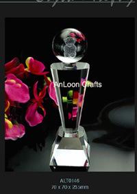 Crystal Trophy (ALT0146)