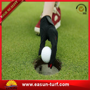 China Synthetic Turf Wholesale 50mm Football Artificial Grass pictures & photos