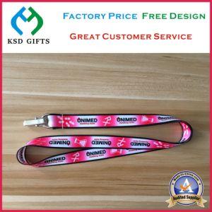 OEM Custom Metal Sports Medal Ribbon (KSD-1147) pictures & photos