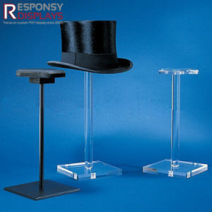 Variety Shape Multifunctional Custom Counter Clear Acrylic Display pictures & photos