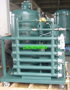Zyd Mobile Type Vacuum Transformer Oil Treatment Equipment pictures & photos