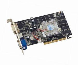 NVIDIA Card (GF440/128M/8X)