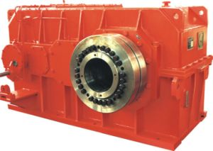 Jk-Series General-Purpose Industrial Gearbox pictures & photos