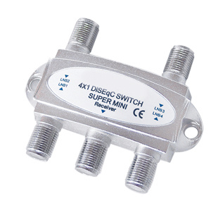 Universal Diseqc Switch (YH4024) for TV pictures & photos