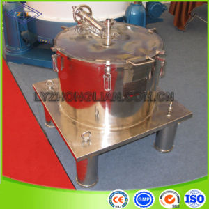 2500rpm Industrial Flat Plate Sedimentation Centrifuge pictures & photos