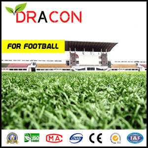 High Performance Football Pitch Artificial Grass (G-6004) pictures & photos