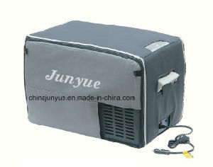 Portable Refrigerator Bcd-30/45/60L pictures & photos