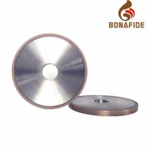 Resin-Bond Grinding Curved Wheel pictures & photos