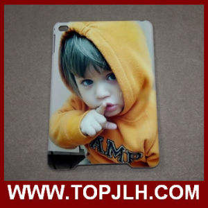 Sublimation Blank 3D Phone Case for iPad PRO 9.7′′ pictures & photos