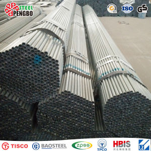 2101/S32101 Duplex Stainless Steel Pipe pictures & photos