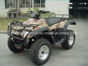 300cc ATV 4X2 &4X4wd Switchable pictures & photos