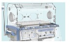 High Quality Infant Incubator with CE & ISO pictures & photos