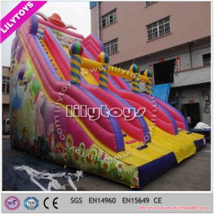 Inflatable Slide for Kids/Inflatable Bouncer