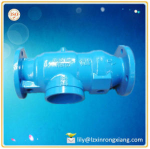 Cast Iron Ball Valve, Joint Valve, Butterfly Valve pictures & photos