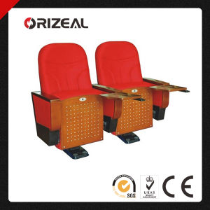 Orizeal Manufacturers Auditorium Chairs (OZ-AD-030) pictures & photos