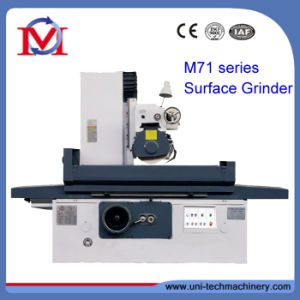 M7140A Wheel Head Moving Surface Grinding Machine pictures & photos