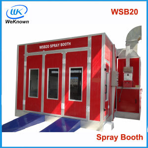 Car Spray Paint Booth / Car Spray Booth/Car Paint Oven