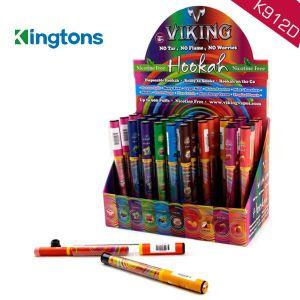 Accept Paypal Kingtons Popular 500 Puffs E Shisha Pen pictures & photos