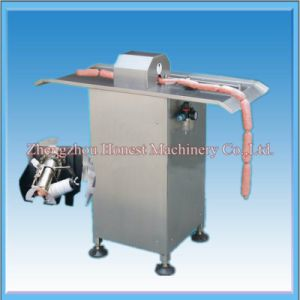 Durable and Easy Control Sausage Tying Machine / Industrial Sausage Making Machine pictures & photos