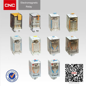 58.02 Relay Type General Purpose Relay Automatic Voltage Regulator Electromagnetic Relay (58.02) pictures & photos