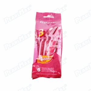 Lady Fashiion Razor Can Change The Packaging pictures & photos