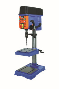 Bench Drilling and Tapping Machine (Drilling Tapping Machine BS16F) pictures & photos
