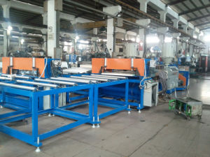 PP, PE, POM, Nylon Solid Sheet Machine pictures & photos
