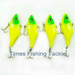 Floating Fishing Lures in Saltwater VIB