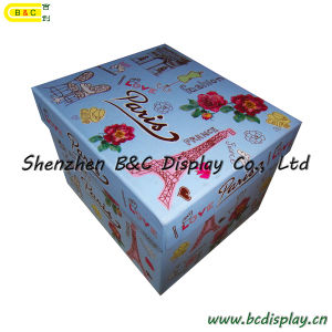 Cover and Tray Carton Lid and Base Gift Box (B&C-I003) pictures & photos