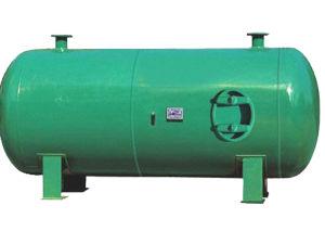 Pressure Tanks Atlas Copco Air Tank Air Compressor Parts pictures & photos